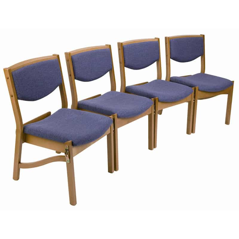 Row of Maxim Deluxe Stacking Chairs Rosehill Furniture : Maxim Deluxe stacking row A161 SQ from www.rosehill.co.uk size 800 x 800 jpeg 69kB