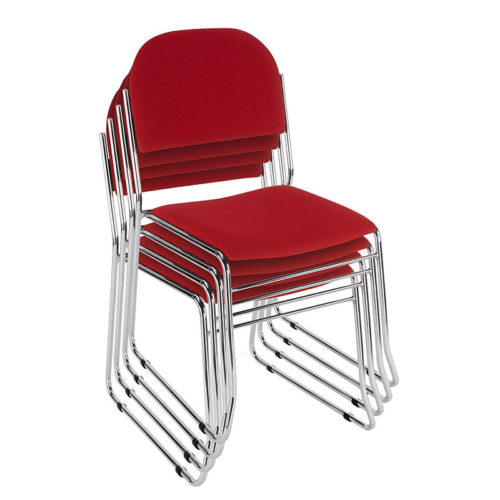 Lightweight Stacking Chairs