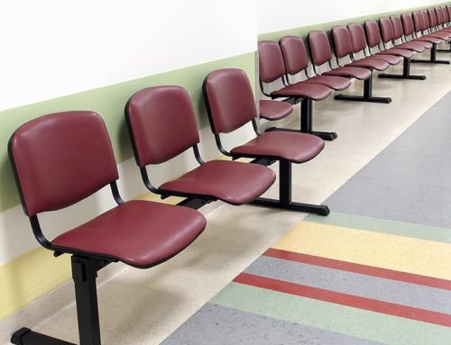 5% off Waiting Room & Healthcare Furniture