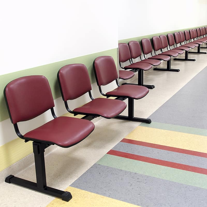 healthcare furniture