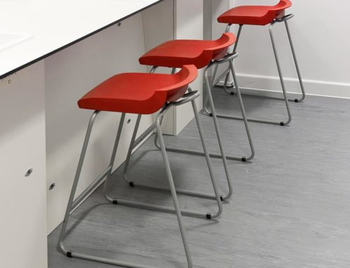 Classroom Stool Size Guide