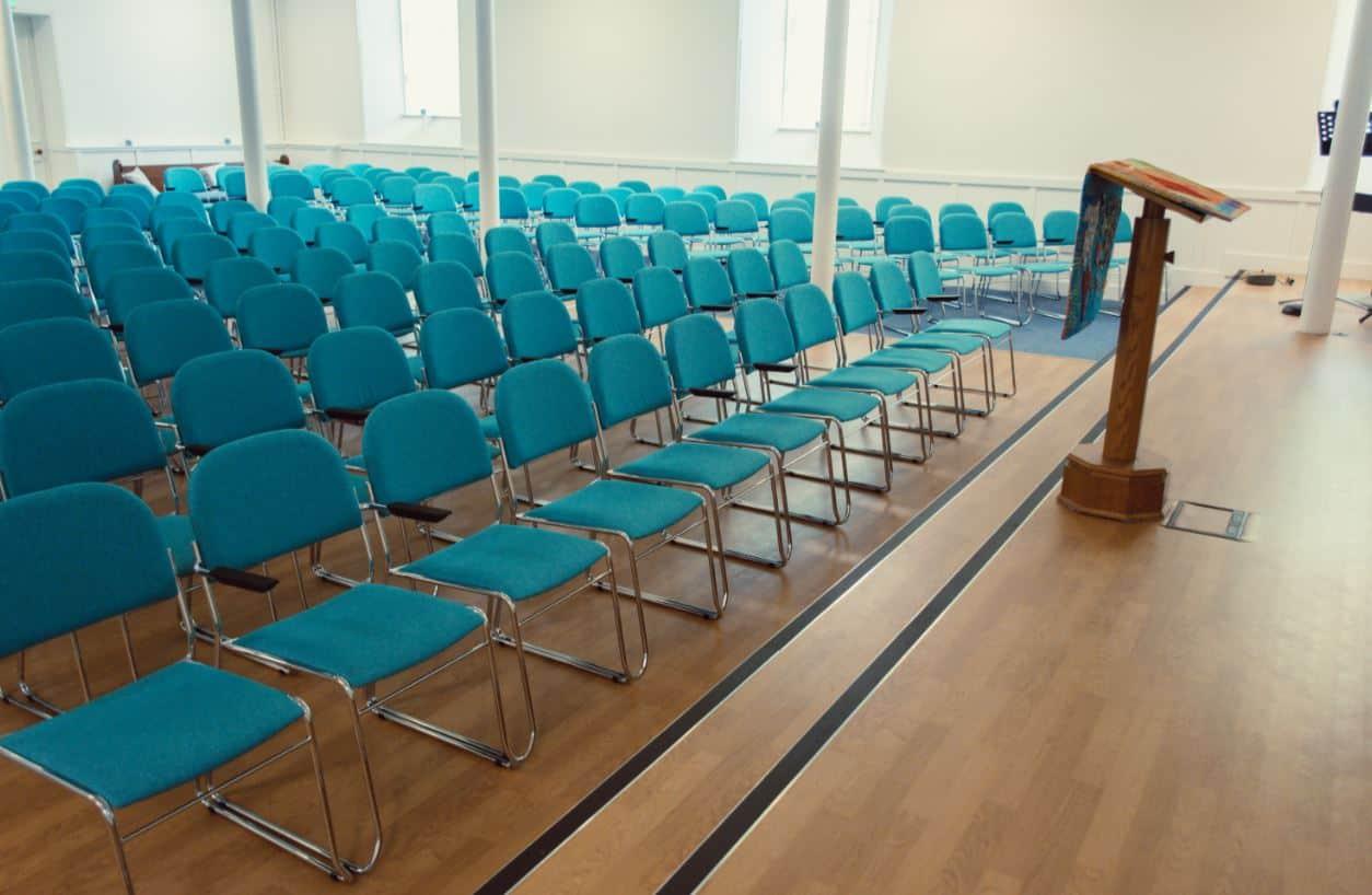 Fullarton Parish Church Rosehill Furniture Blog