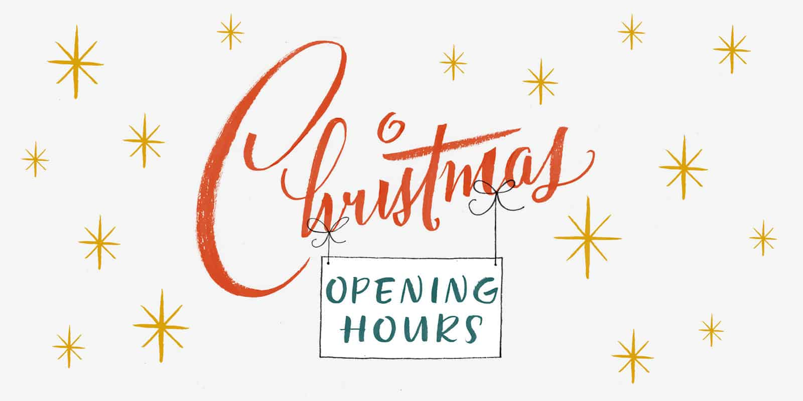 Christmas New Year Opening Hours Rosehill Furniture Blog