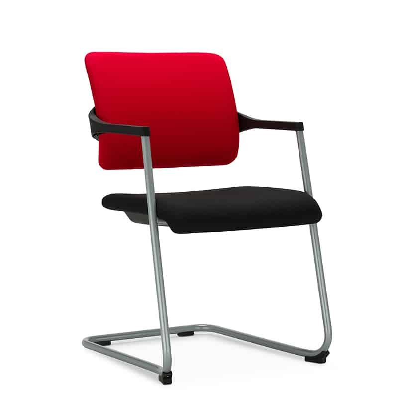 Admirable 2Me Meeting Chair Creativecarmelina Interior Chair Design Creativecarmelinacom