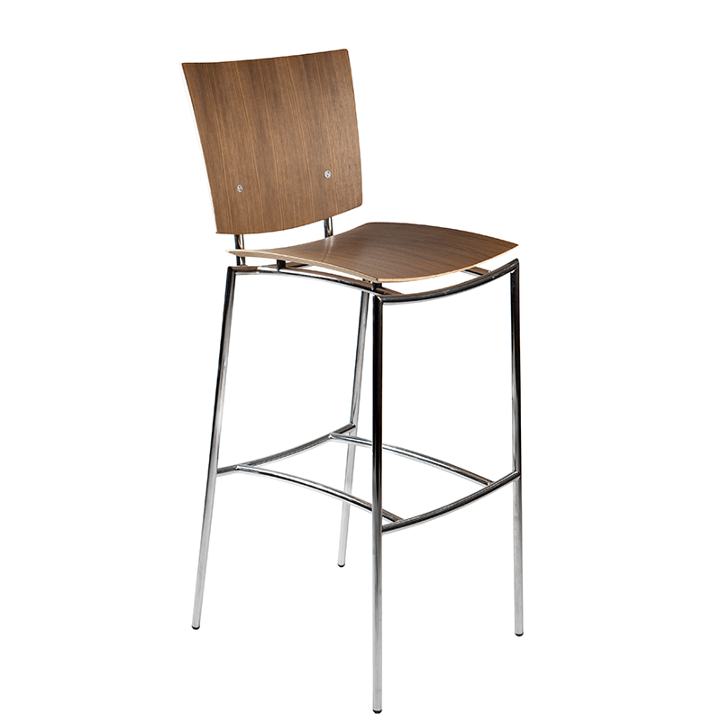 Admirable Press Wess Barstool Machost Co Dining Chair Design Ideas Machostcouk