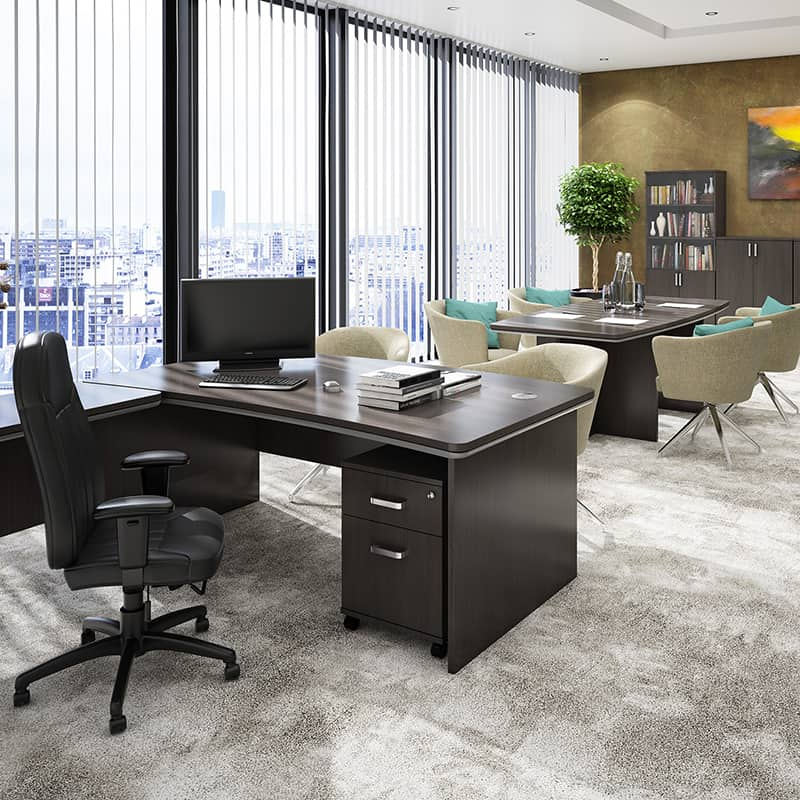 Awesome Magnum Executive Desk Pdpeps Interior Chair Design Pdpepsorg