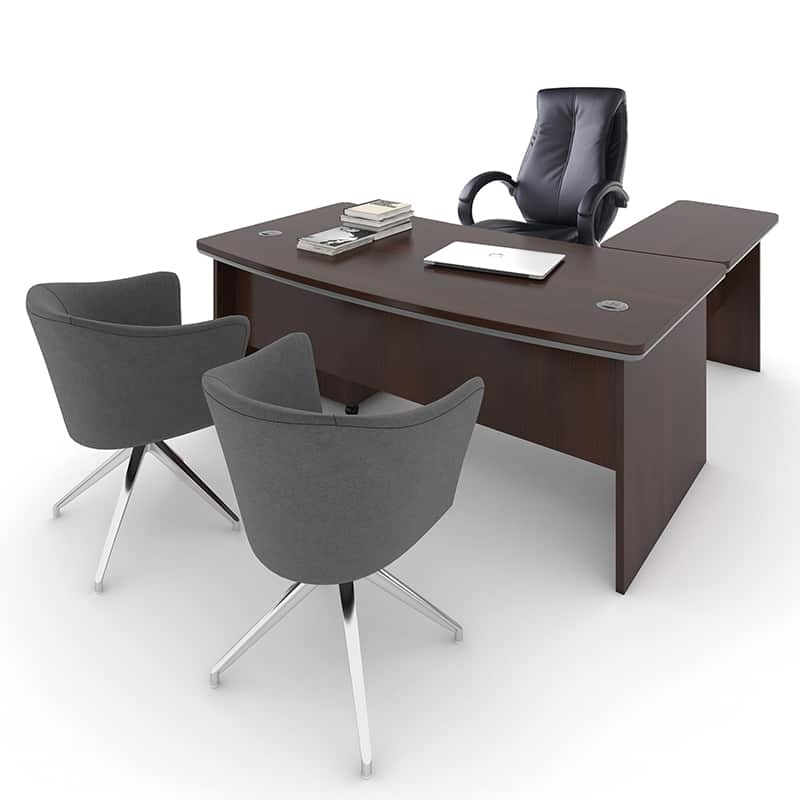 Outstanding Magnum Executive Desk Pdpeps Interior Chair Design Pdpepsorg