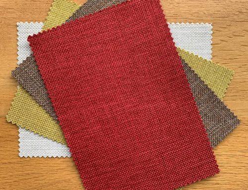 Fabrics Update – Marna & Xtreme