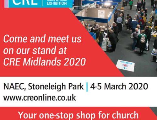 CRE Midlands 2020
