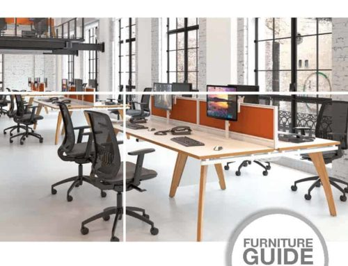 Office Furniture 2020 Brochure