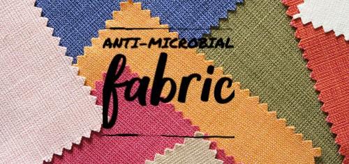 anti-microbial fabric