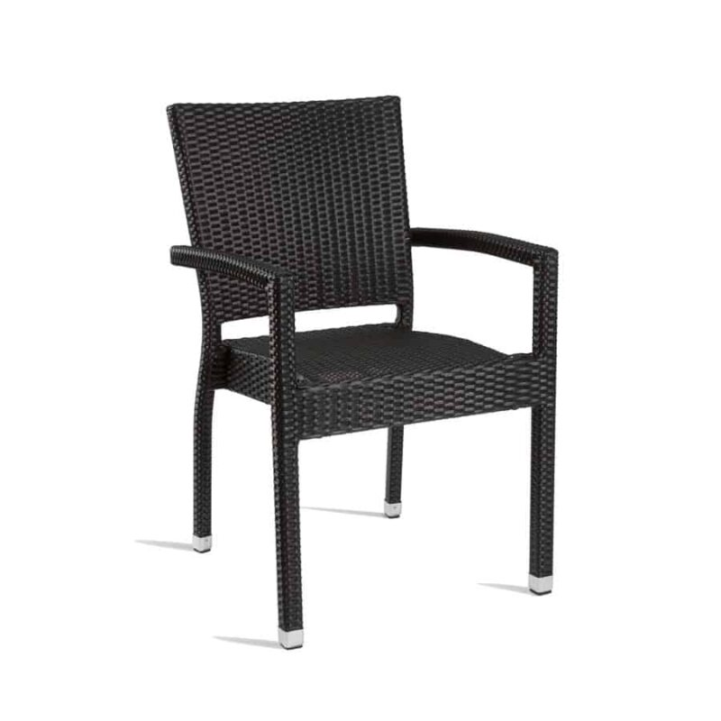 Stag Dining Armchair