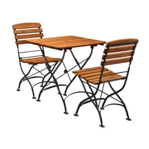 Arch Dining Table Set Package