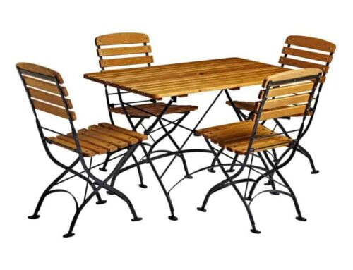 Dining Table Packages for Pubs and Beer Gardens