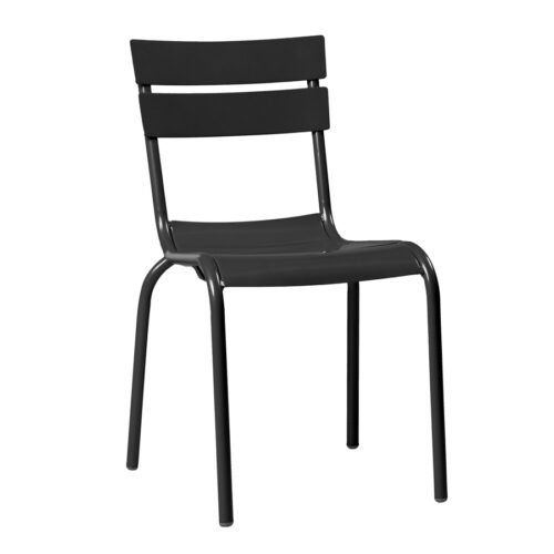 Marlow Side Chair Black