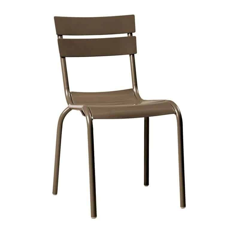 Marlow Side Chair grey