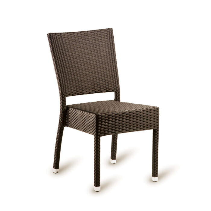 Stag Side Chair Mocha