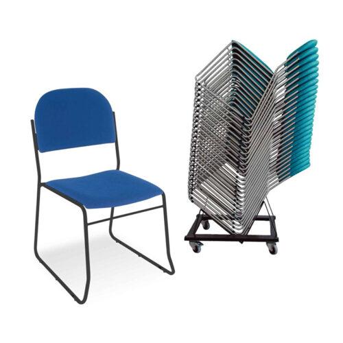 Vesta Chair & Trolley Package