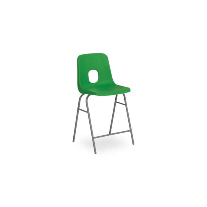 Series E Stool Green